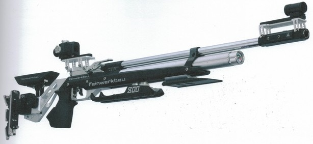 Feinerkbau 800 Alu Hybrid