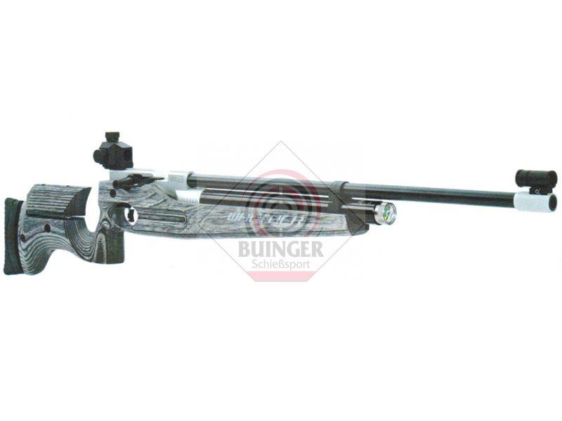 Walther Luftgewehr LG400 Junior Universal