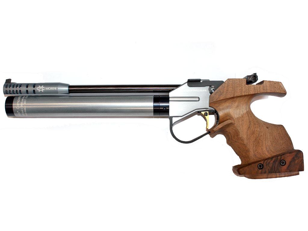 Morini CM 162EA Titan Luftpistole