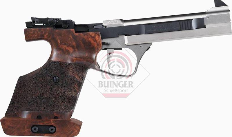 Feinwerkbau Sportpistole Modell AW93