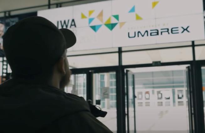Umarex IWA 2021